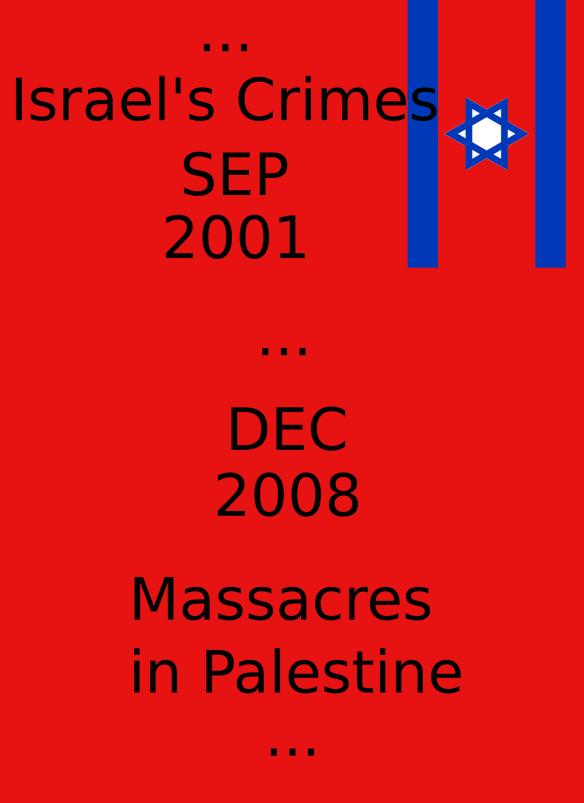 israel-crimes