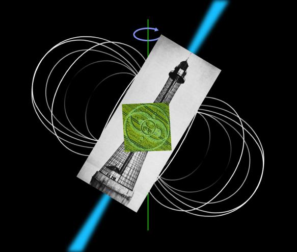 lighthouse-pulsar