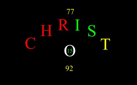 CHRIST-77