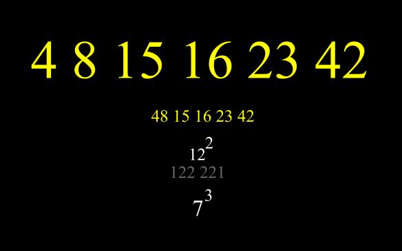 4-8-15-16-23-42