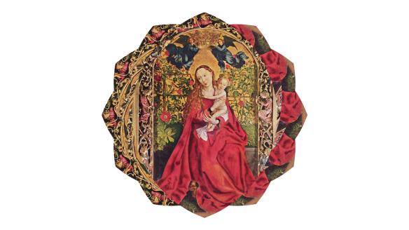 La_Virgen_de_las_Rosas
