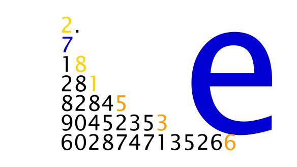 El_numero_e
