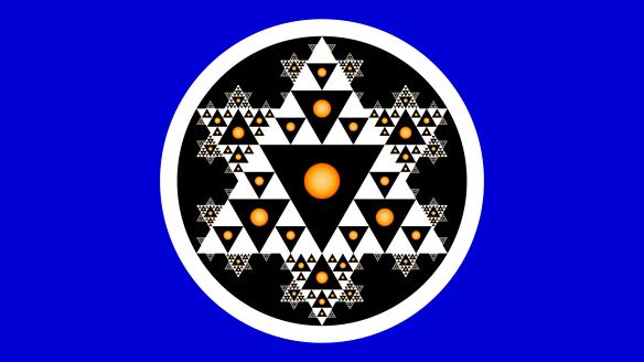 Este_es_mi_copo_de_nieve__Snowflake_8x8x13__Sierpinski_Koch_fractal