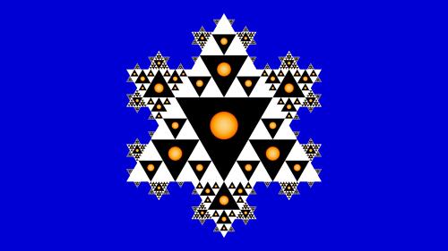 Sierpinski_Koch_fractal__Este_es_mi_copo_de_nieve__Snowflake_8x8x13