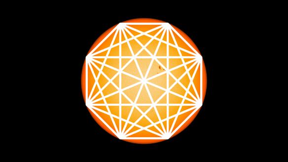 k8_es_28-sol-88-pedazos-Cada_vertice_del_cubo_unido_por_segmentos
