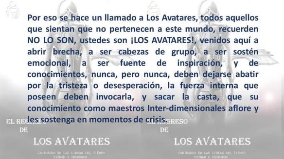 Los_Avatares